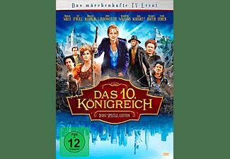 Das 10 Königreich Stream